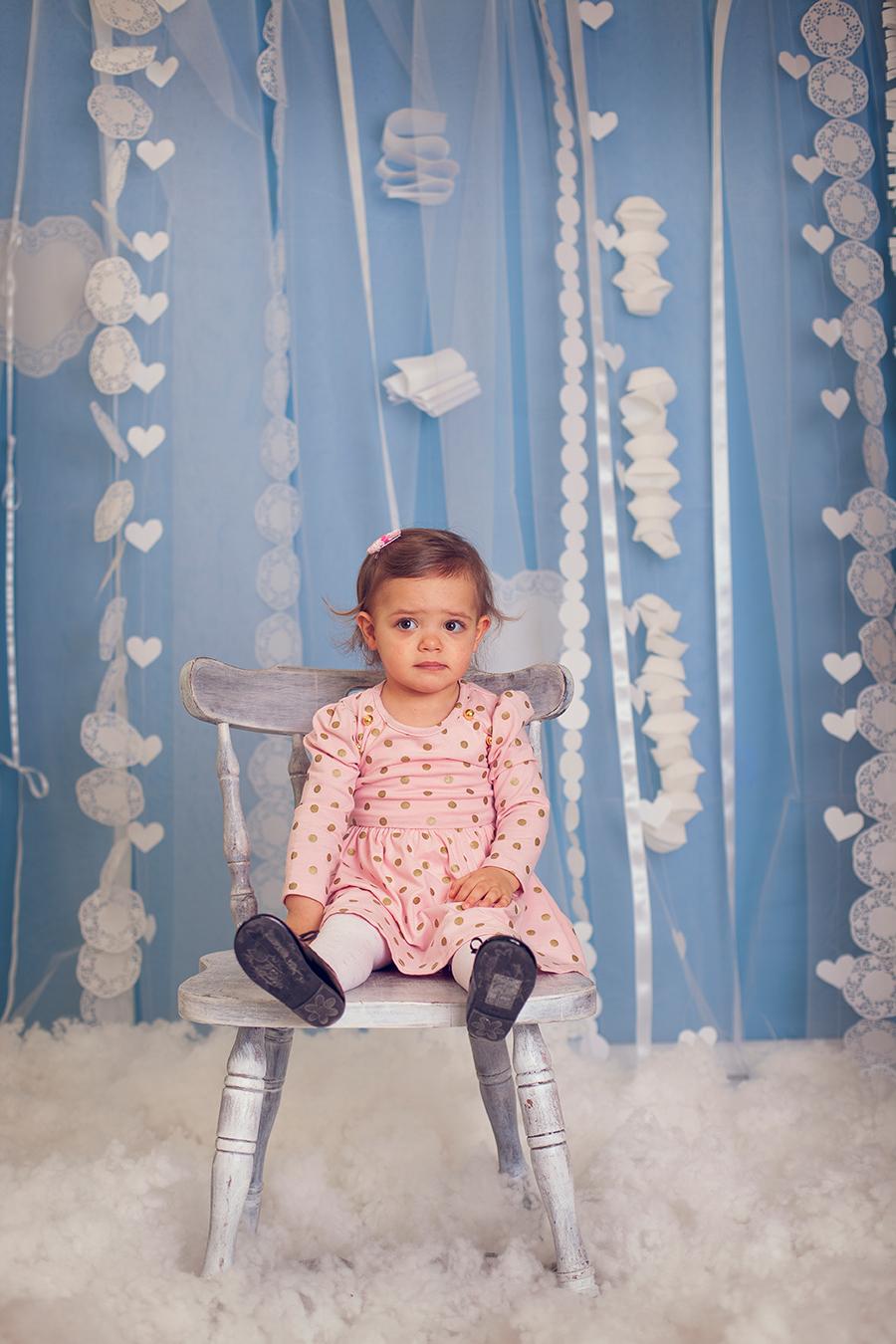 Детска фотосесия на Стефани при фотограф Олга Ташева. Фото студио Варна. Детска, бебешка и семейна фотография - 15527