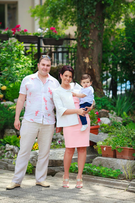 Кръщене на Стелиан при фотограф Олга Ташева. Фото студио Варна. Детска, бебешка и семейна фотография. Фотограф Кръщене Варна - 56466363