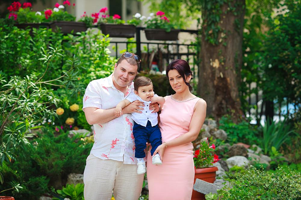Кръщене на Стелиан при фотограф Олга Ташева. Фото студио Варна. Детска, бебешка и семейна фотография. Фотограф Кръщене Варна - 442546744