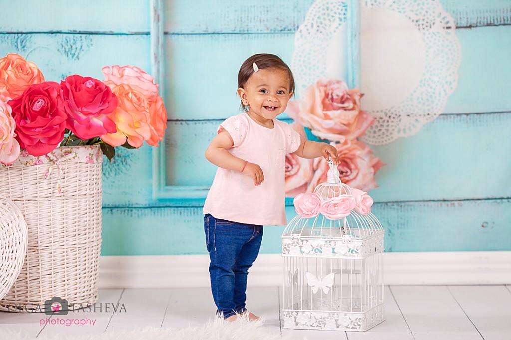 бебешки фотограф варна