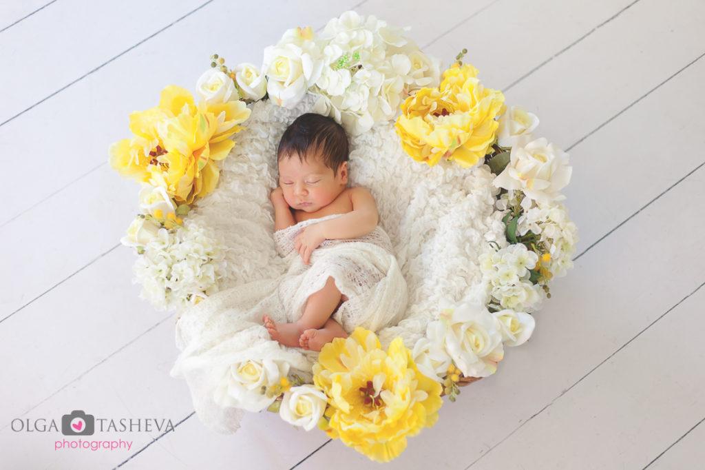фотосесия новородено варна 980