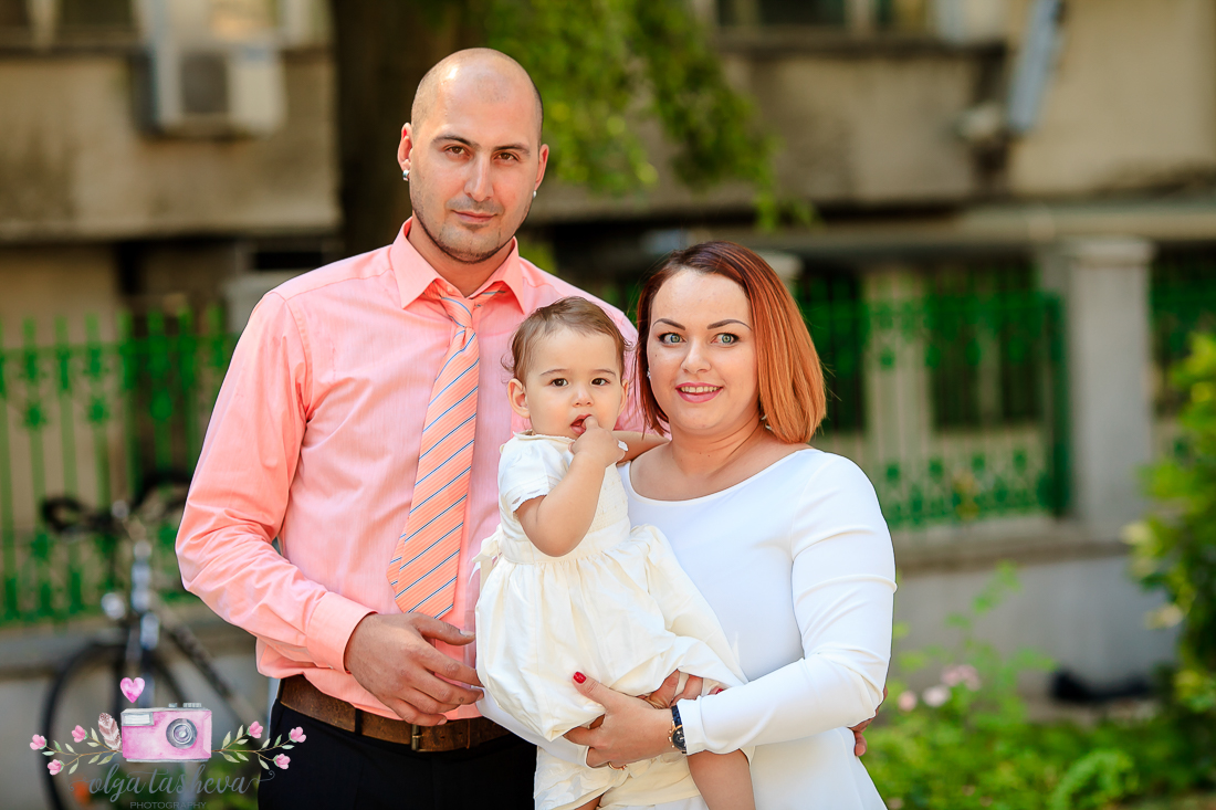 Фотограф за кръщене Варна. Фотозаснемане на кръщене на Ана-Мариа от фотограф Олга Ташева. Бебешка, детска и семейна фотография-52