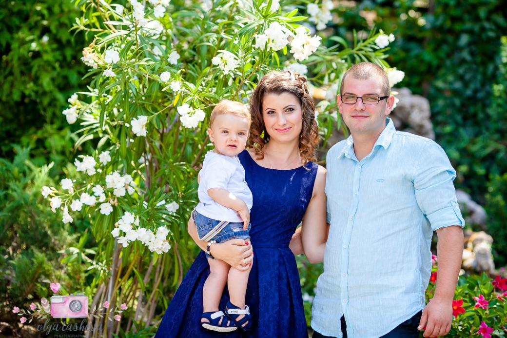 Фотограф за кръщене Варна. Фотозаснемане на кръщене на Джулиян от фотограф Олга Ташева. Бебешка, детска и семейна фотография-3