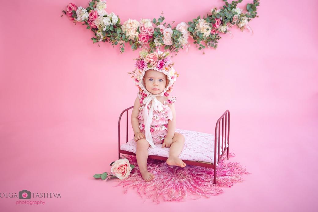 бебешка фотосесия ема 1