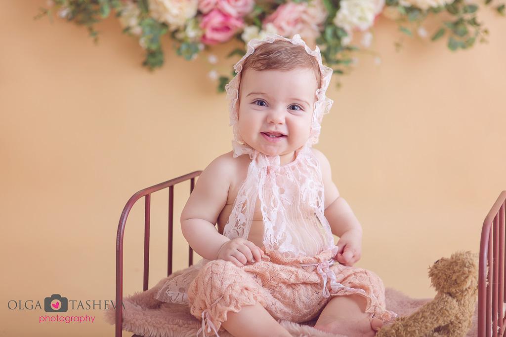 бебешка фотосесия маринела 3