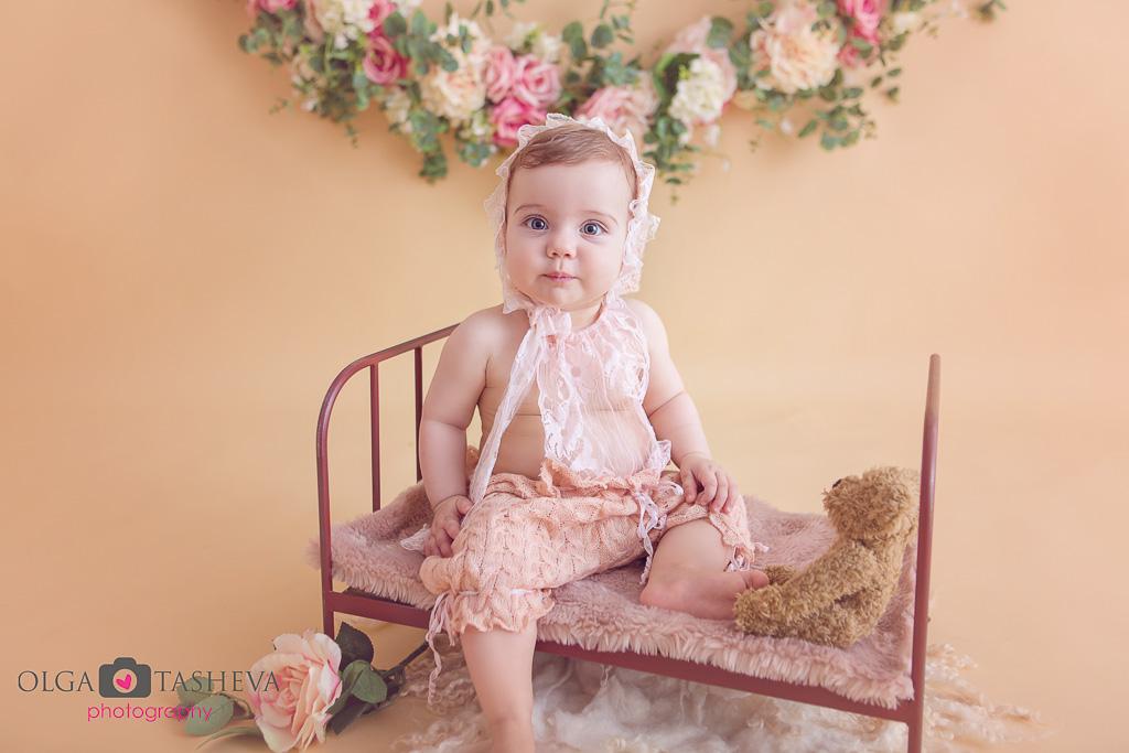бебешка фотосесия маринела 5