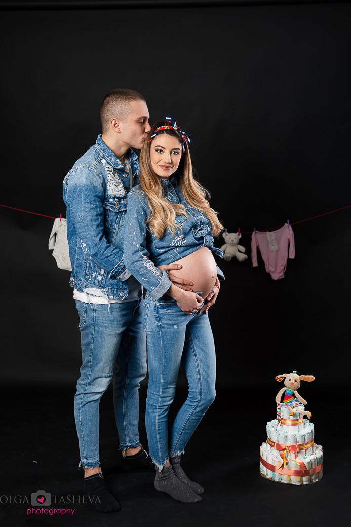фотосесия на бременна даяна 1