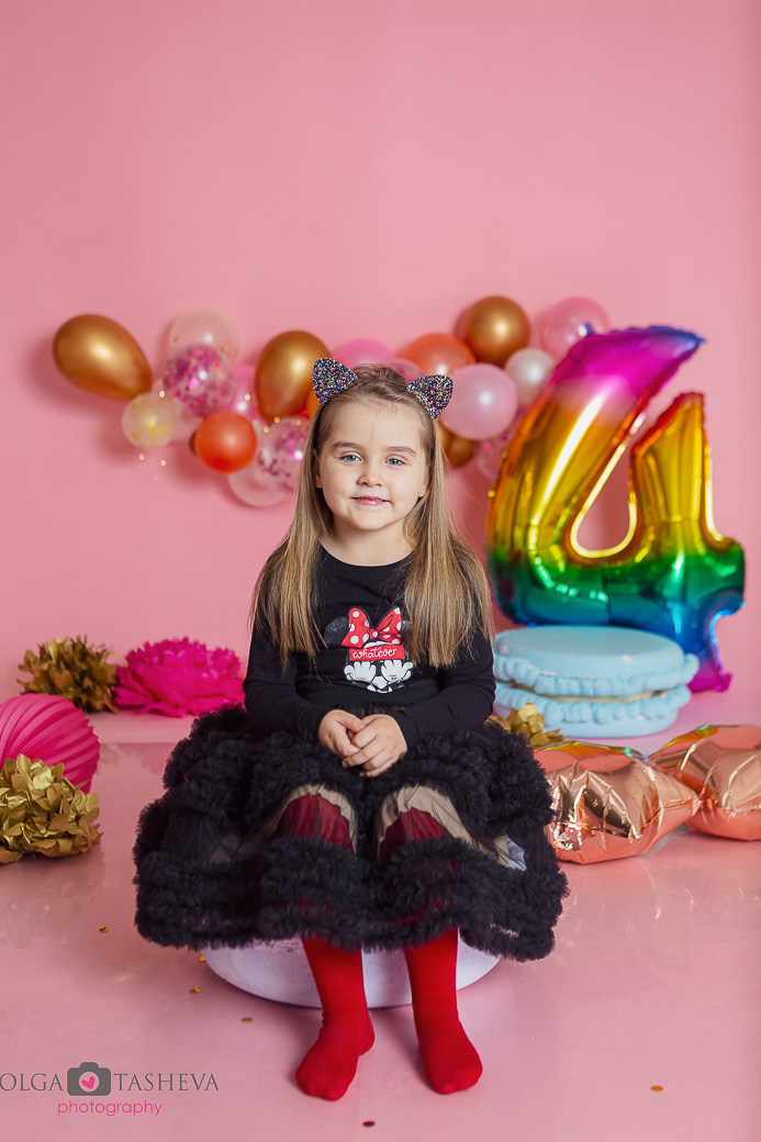 фотосесия за рожден ден пламена 1 2