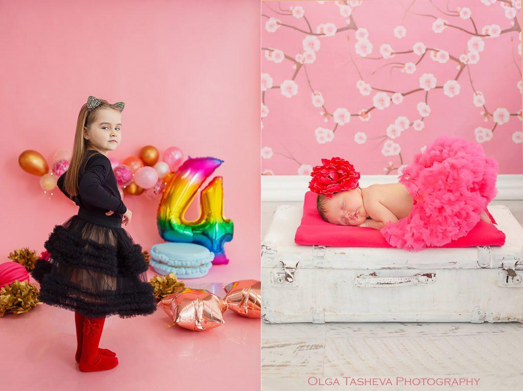 фотосесия за рожден ден пламена 1 3