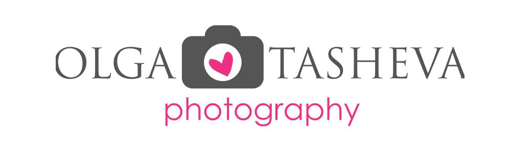 Детски фотограф Олга Ташева – Варна. Детска фотография. Семейна фотография. logo